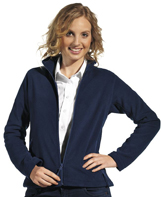 Fleece & Softshell Weste / Jacke
