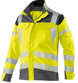 Warnbekleidung / Sicherheitsbekleidung