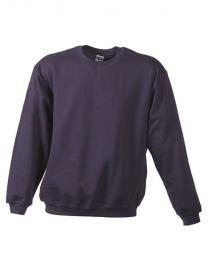 Sweatshirt in verschiedenen Farben bis Gr.5 XL
