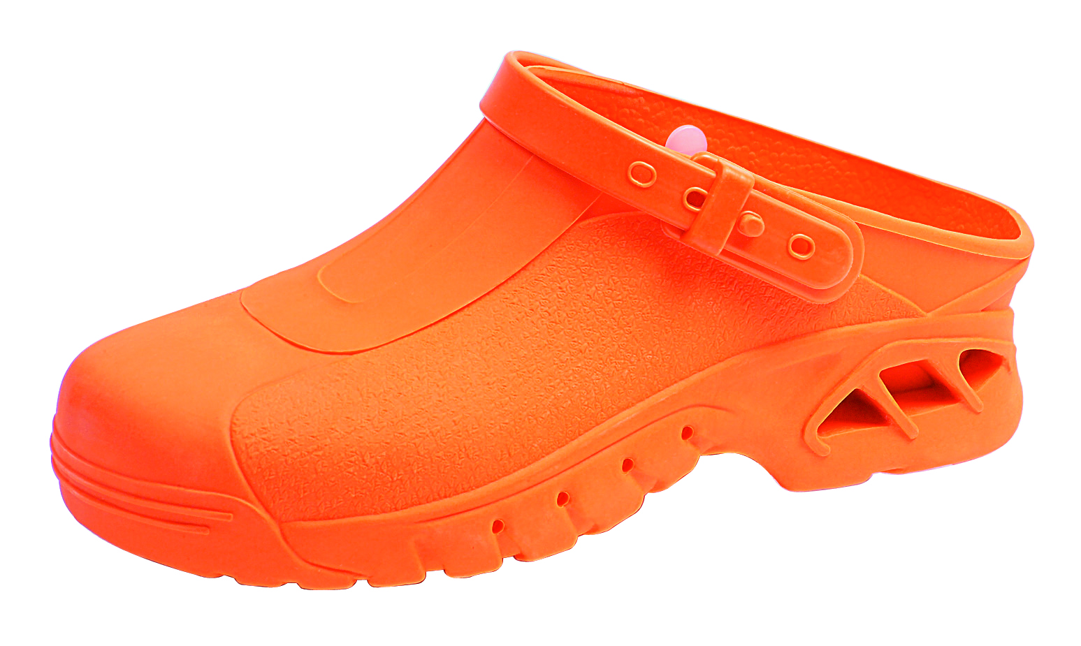 Abeba A 9630 OP Clogs orange