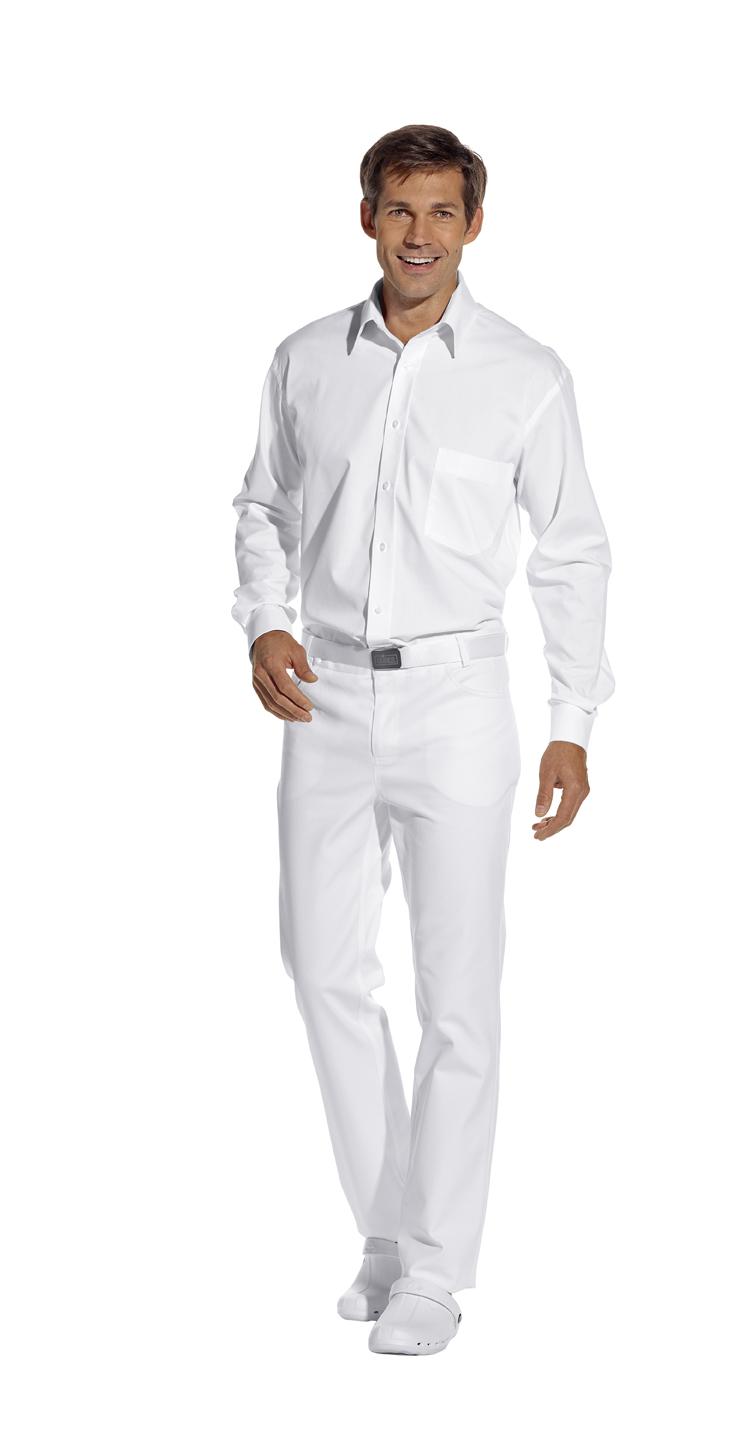 Leiber Herren-Jeans, Five-Pocket-Form, Schrittlänge = ca. 82 cm Dez 60
