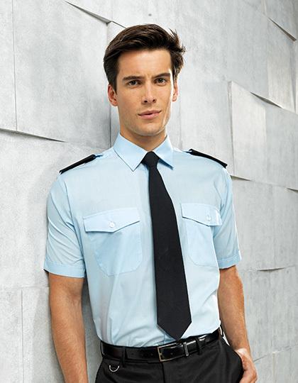 Premier Pilotenhemd LPW212
