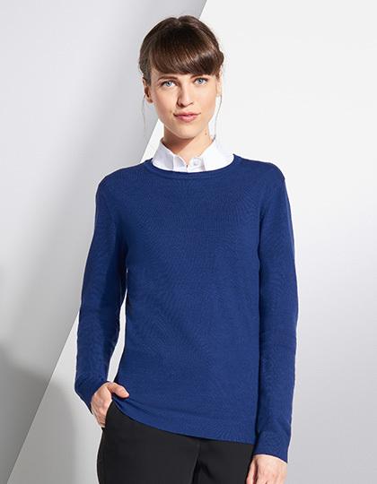 SOL´S Pullover mit Rundhals für Damen LL01713