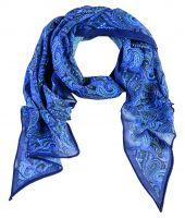 Damentuch bleu