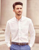 Herrenhemd langarm verschiedene Farben
