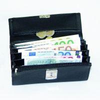 Geldbörse in Lederoptik L02/24