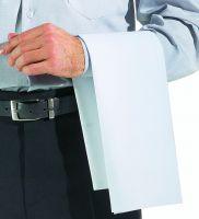 Handserviette weiss VE = 6 Stück L02/41  Gr.45 X 65 cm 100% Bw.-