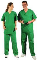 OP SET Hose & Kasack Damen  farbig L08/769/780 sterilisierbar/autoklavierbar